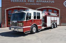 Hebron Vol. Fire Co,, NY