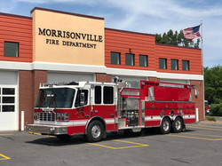 Morrisonville Fire District, NY