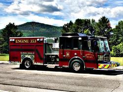 Plattsburgh Fire District No. 3, NY