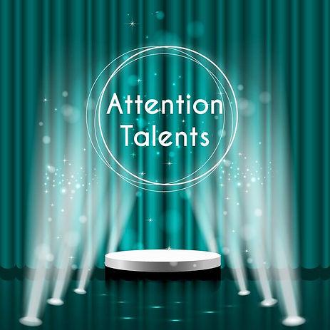 Association de découvertes et promotion de talents Bourges, musique Bourges, artistes Bourges, attention talents, attention talents Bourges