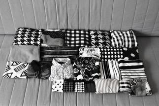 Muzeum ubrań, albo piekło Kandińskiego.