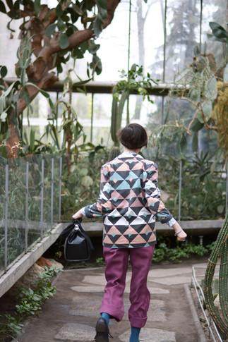 Dżungla Paula Klee i Szpieg z Krainy Deszczowców. Karramba!