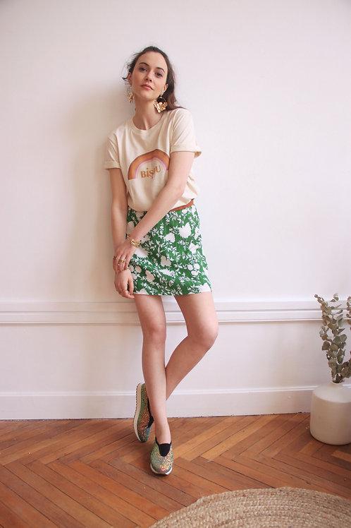 Jupe Gardenia