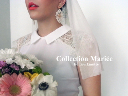 "La Collection ""Mariée"""