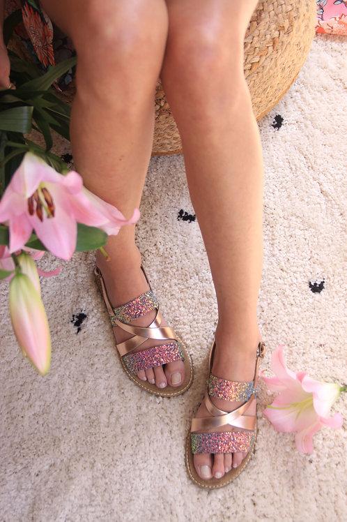Sandales Viala