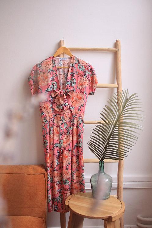 Robe Diva Rose Tropic