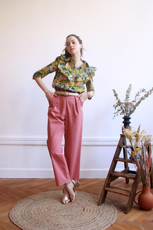 Pantalon New Cool Rose