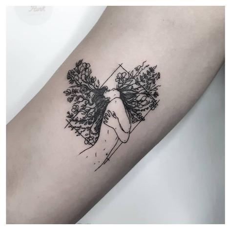 bettyzootattoo, tatovør frederiksberg, copenhagen tattoo