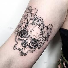 tattoo copenhagen, tatovør københavn, bettyzootattoo