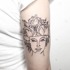 bettyzootattoo, frederiksberg tattoo, tatovør københavn