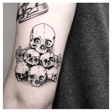 bettyzootattoo, tatovør københavn, tatovør frederiksberg