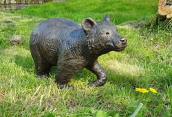 large Running Bear.w