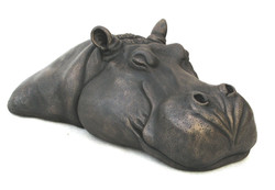 Bob Hippo Head