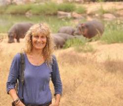 Karen & Hippos
