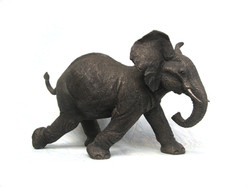 Elephant Calf - Limited Edition of 50