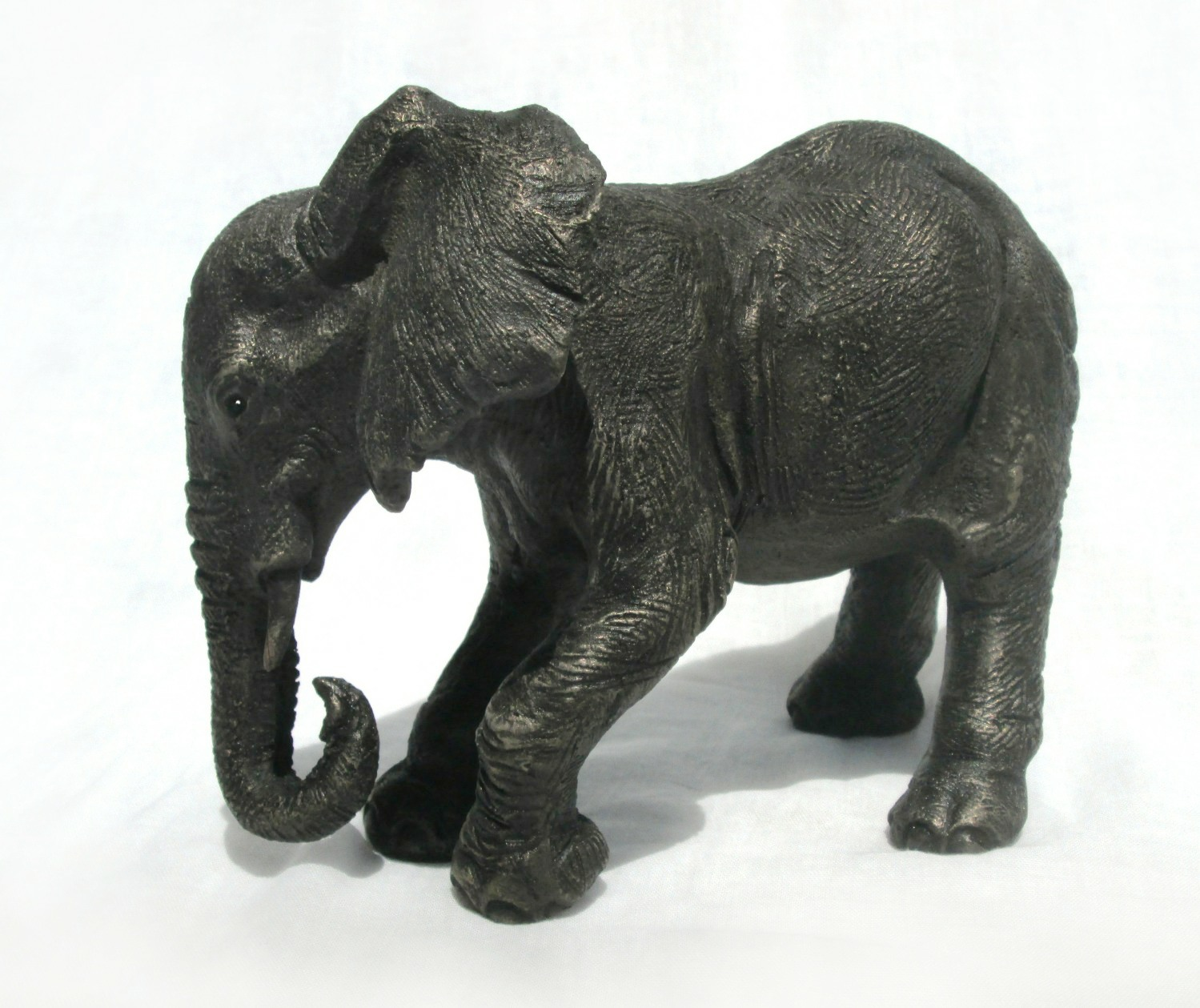 Thando - Mother Elephant - 22cm  x  13 W x 17 H