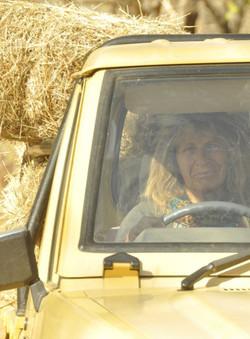 Karen in Pickup