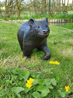 large Running Bear..w
