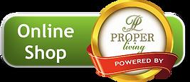 Suzie Marsh Online shop redirect to Proper Living
