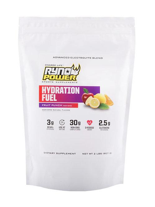 Hydration Fuel Fruit punch