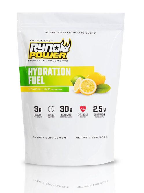 Hydration Fuel Lemon Lime