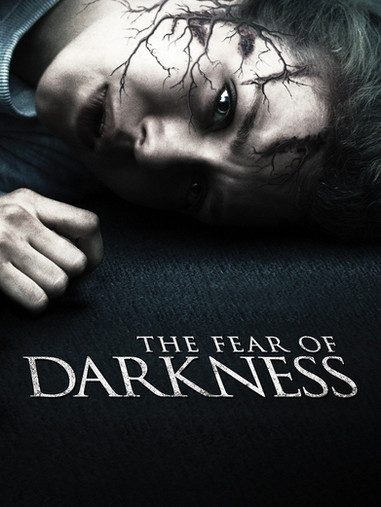 The Fear of Darkness Alternate Poster.jp
