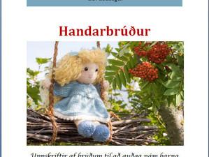 Handarbrúður