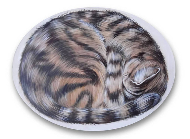 Cat Ball, 2020