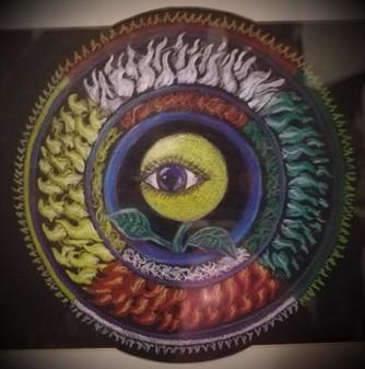mono-eye see the world year, 2015