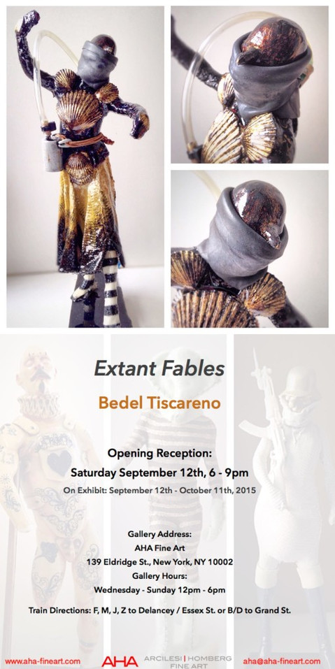 Extant Fables