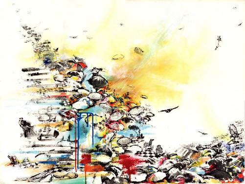 """""""Secret Wars"""", 2007"""
