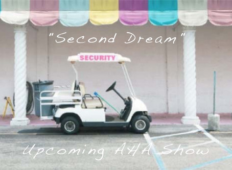 """Second Dream"""