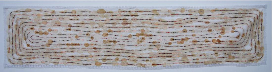 Eggs 70 x 26 thread on fabric 2010.jpg