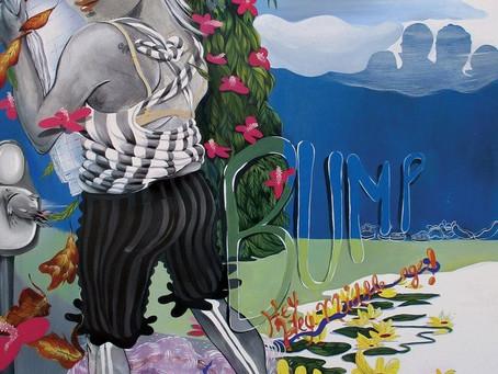 Nola Romano | AHA Artist in the Press