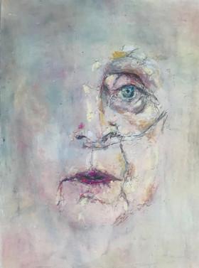 Untitled (mom), 2019