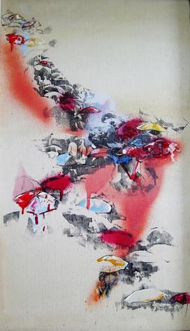 """""""Umbrella Days"""", 2006"""