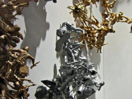 Cutlog Offers a Down-to-Earth Art Fair Alternative