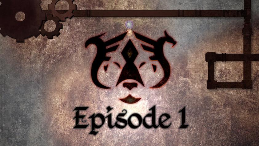 Générique websérie steampunk