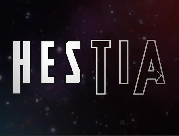 Générique websérie Hestia