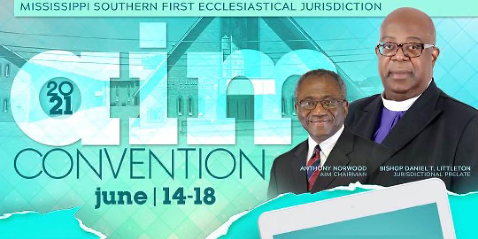 AIM Convention 2021