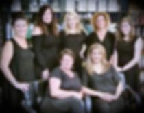 Salon Kismet Team