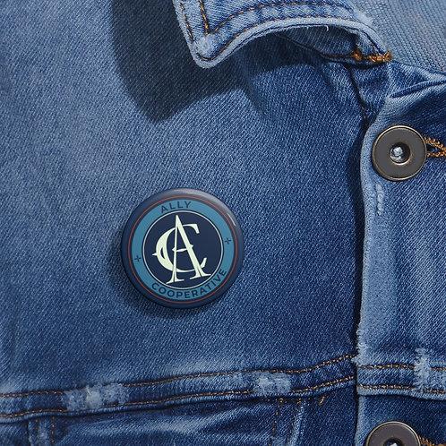 ACFC Ally Pin
