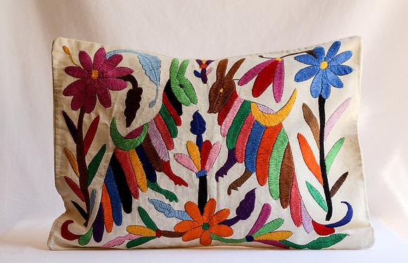 Armadillo Pillow Cover