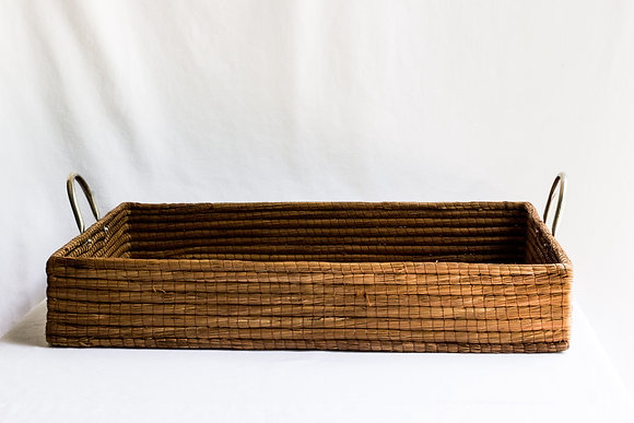 Large Tray with Handles