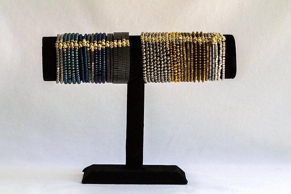 Bracelets by Rosalba