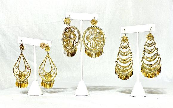 Filigrana Earrings