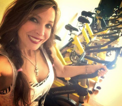 I love using the bike for my workouts - Intervals, fat burn cardio, strength work, non-impact, and j