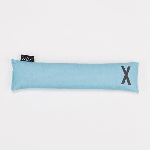 X字母踢踢抱枕 - (A-Z)
