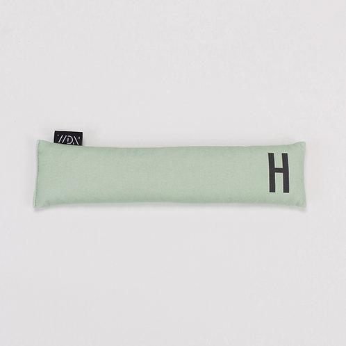 Alphabet H Kicker - (A-Z)