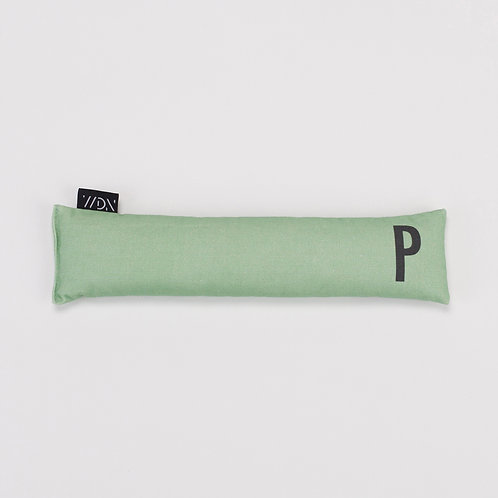 Alphabet P Kicker - (A-Z)